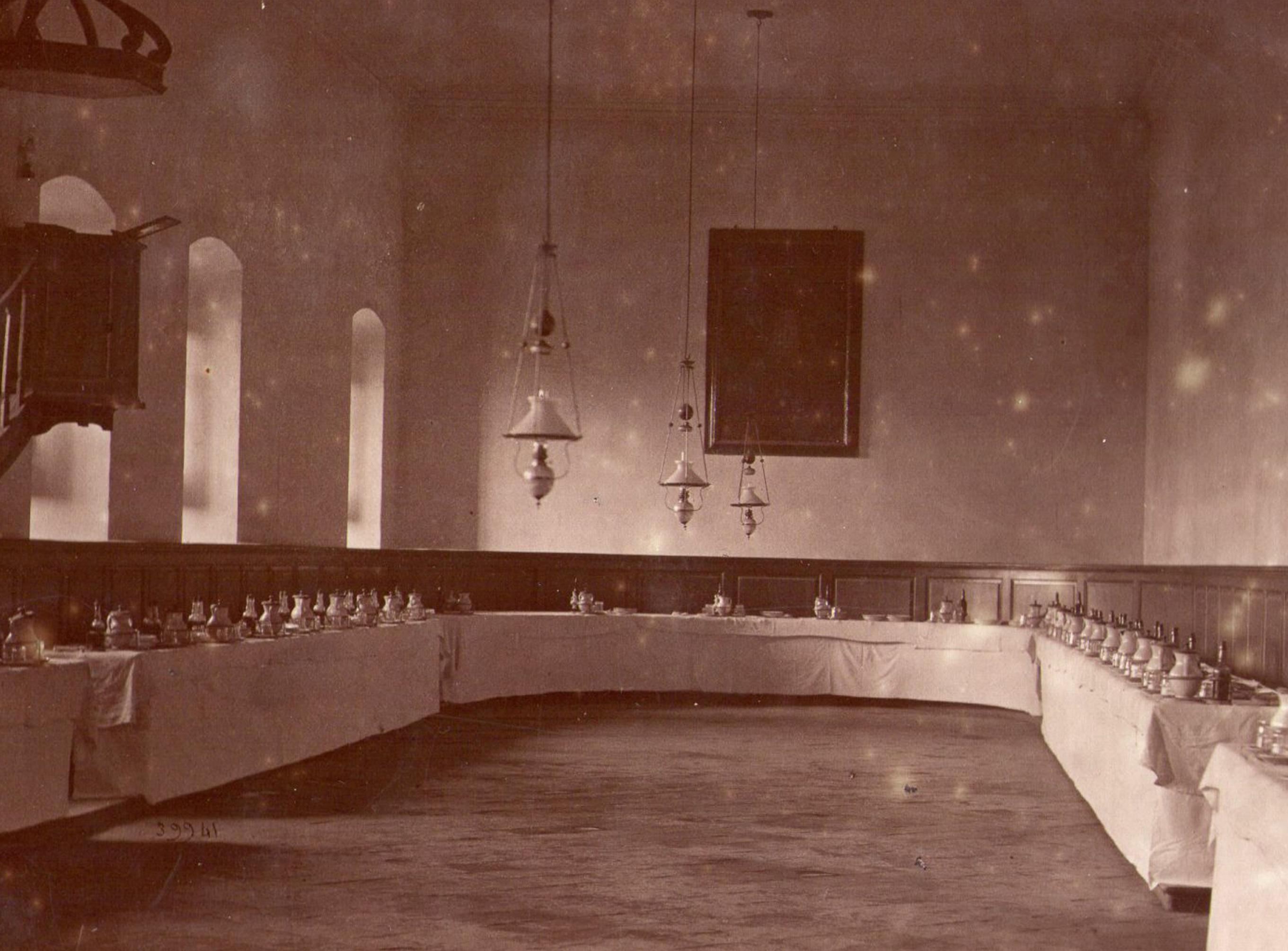 REFECTORIO (1879)