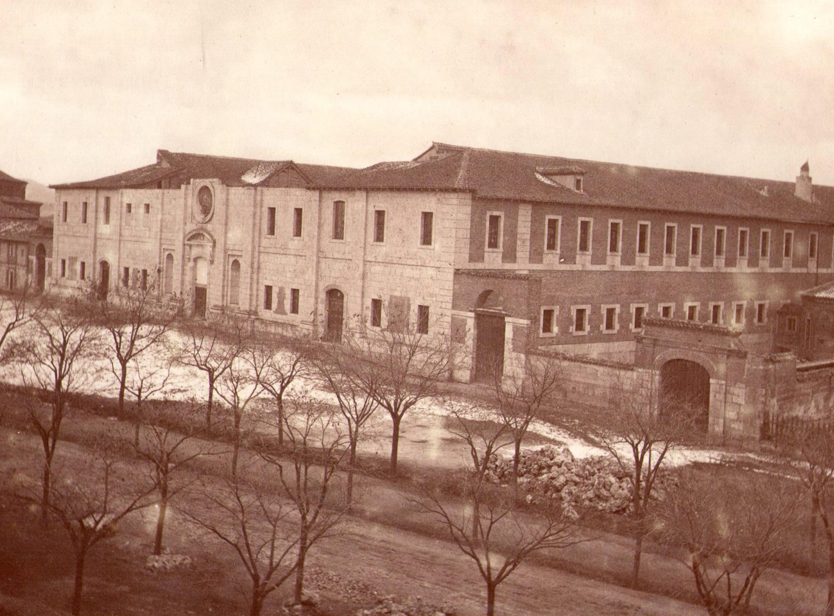 FACHADA (1862)